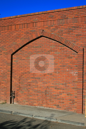 Unique Brickwall stock photo,  by Michael Felix