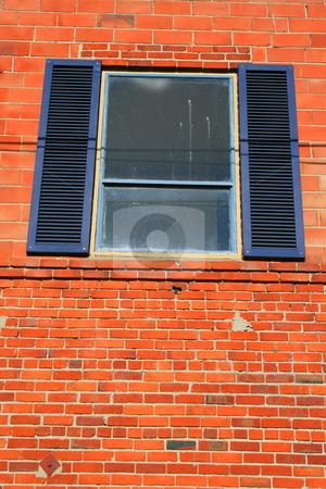 Building Window stock photo,  by Michael Felix