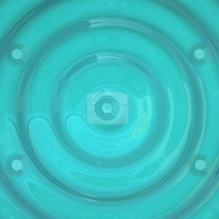 Abstract background stock photo, 3d rendered liquid ripple background by Magnus Johansson