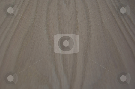 Closeup of Wood Grain Pattern Whitewashed stock photo, This closeup shot is of a pattern of wood grain that has been whitewashed stained for a distressed type look. by Valerie Garner