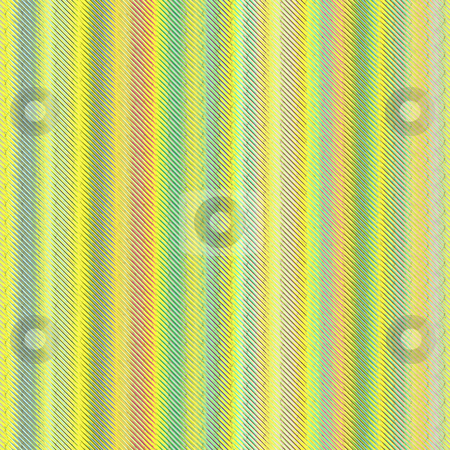Grunge lines pattern stock photo, Abstract seamless texture of many diagonal scratches on yellow by Wino Evertz