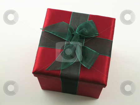 Wrapped gift stock photo, Boxes and wrapped gifts for a birthday or ohter celebration by Albert Lozano