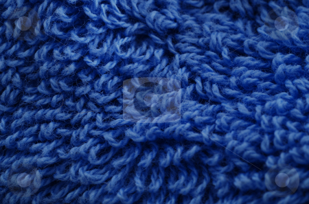Towel close up stock photo, Close up pictures of bath towels and waschlothes by Albert Lozano
