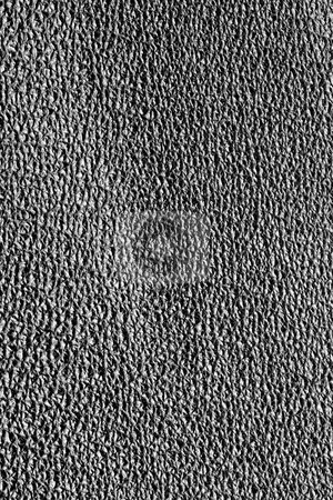 Leather Texture stock photo, A close-up of the texture of black leather by Petr Koudelka