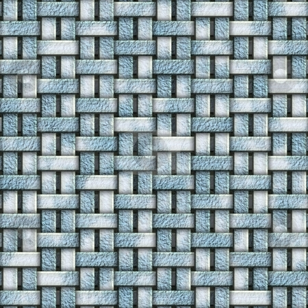Weave seamless texture stock photo, Weave seamless texture by Andrey Butenko