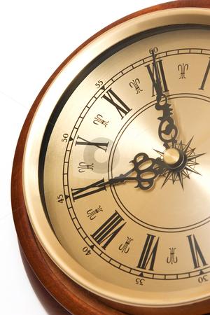Nine o'clock stock photo, Nine o'clock by Andrey Butenko