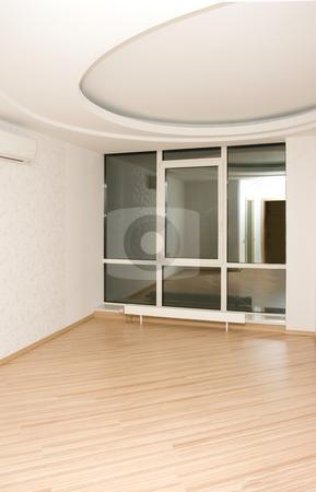 Empty room stock photo,  by Andrey Butenko