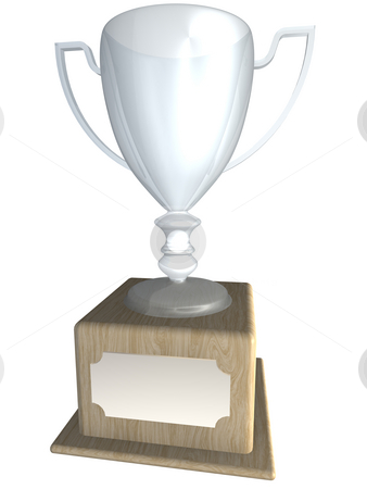 Trophy stock photo,  by Rodolfo Clix