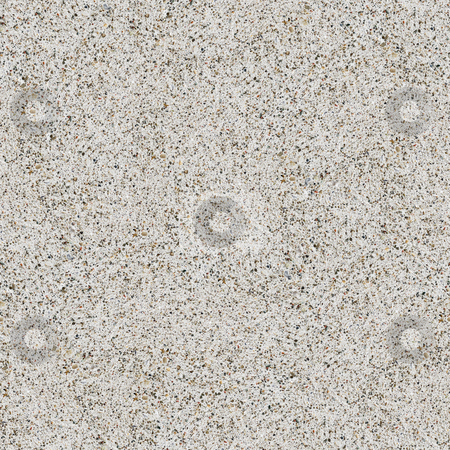 Light Gray Cement Gravel Seamless Composable Pattern stock photo, Light Gray Cement Gravel Seamless Composable Pattern - this image can be composed like tiles endlessly without visible lines between parts by Denis Radovanovic