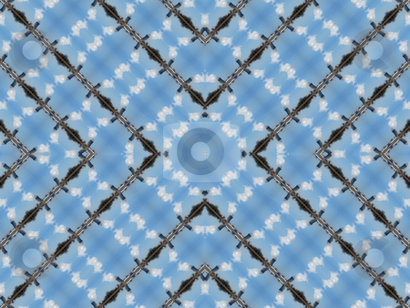 Nuclear X Background Pattern stock photo, Nuclear X Background Pattern by Dazz DeLaMorte