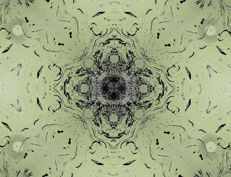 Light Victorian Background Pattern stock photo, Light Victorian Background Pattern by Dazz Lee Photography