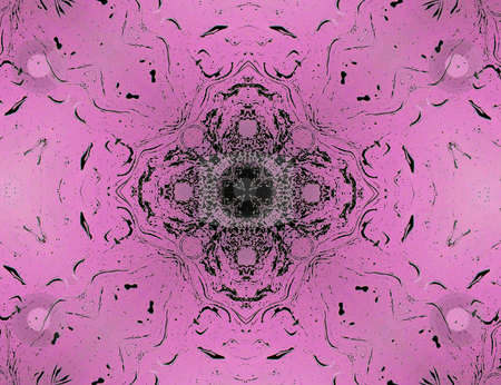 Pink Victorian Background Pattern stock photo, Pink Victorian Background Pattern by Dazz Lee Photography