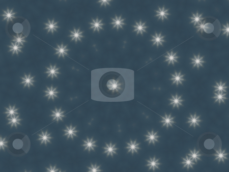 Stars Above - Background Pattern stock photo, Stars Above - Background Pattern by Dazz Lee Photography