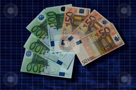 Euro payment stock photo,  by Piero Biondo
