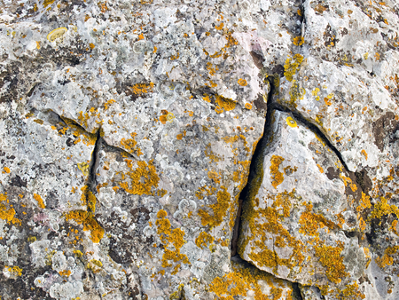 Rock  stock photo, Rock pattern usable for background and wallpapers by Sinisa Botas