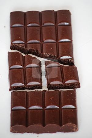 Chocolate stock photo,  by Sarka