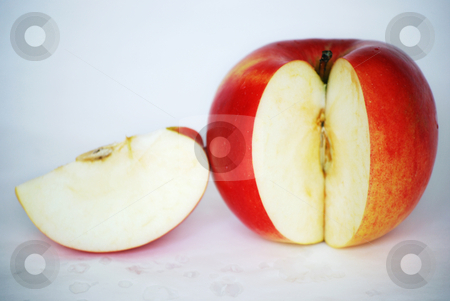 Apples stock photo,  by Sarka