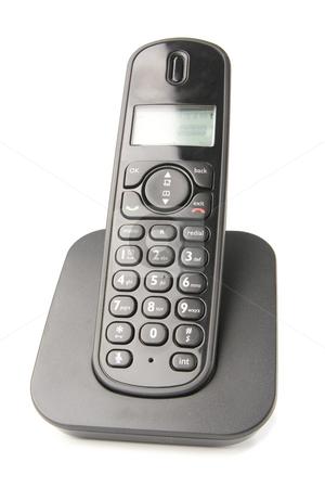 Isolated phone