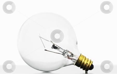 Light Bulb stock photo, Light Bulb by John Teeter