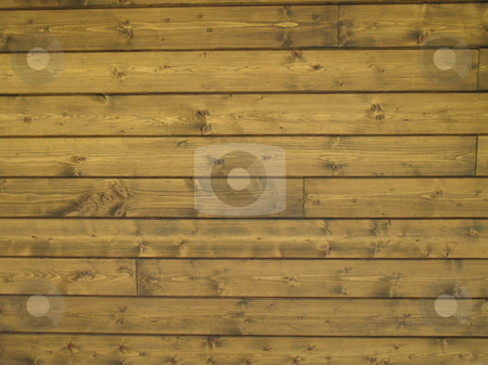 Wooden boards wall stock photo, Facing of wooden boards of a wall. Detail of an alpine refuge side by Roberto Marinello