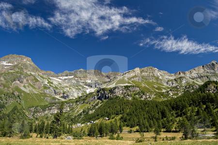 Alpe Veglia natural park stock photo, Alpe Veglia italian natural park, Piemonte, Italy by Roberto Marinello