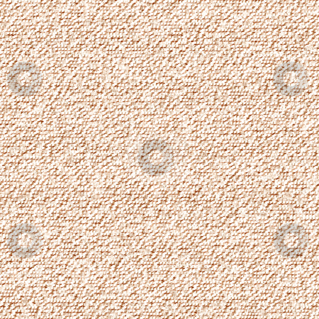 Sepia grid pattern stock photo, Seamless 3d texture of white and tan little cubes by Wino Evertz