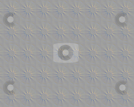 Embossed Paper stock photo, Neutral white background resembles embossed paper by Sandra Fann