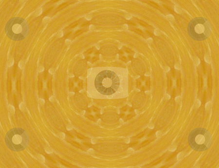 Lemonade stock photo, Yellow abstract as refreshing as a glass of lemonade by Sandra Fann