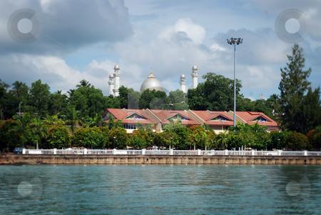 Hidden Moaque stock photo, Pulau Kapas by Norazshahir Razali