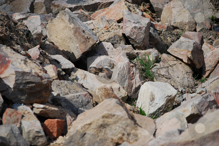 Stones stock photo,  by Sarka