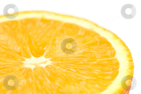 Orange stock photo, Orange by Andrey Butenko