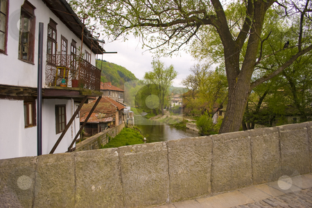 Tryavna stock photo, Tryavna  by Desislava Dimitrova