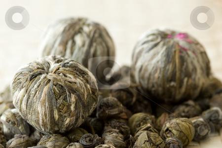 Green tea stock photo, Green tea by Andrey Butenko
