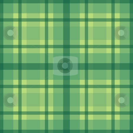 Seamless texture stock photo, Seamless green texture - squares and lines pattern by Mihai Zaharia