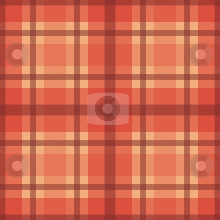 Seamless texture stock photo, Seamless orange texture - squares and lines pattern by Mihai Zaharia