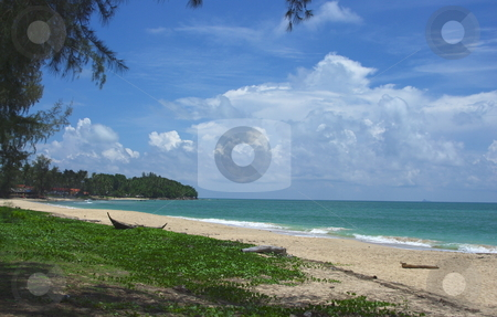 Koh Lanta stock photo, Koh Lanta. Krabi, Thialand by Martin Darley