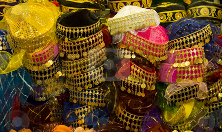 Big Bazar stock photo, The