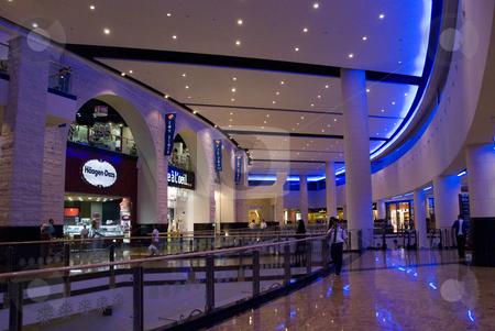 Dubai Mall stock photo,  by Didier Tais