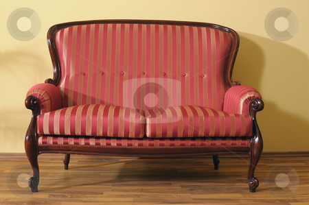 Furniture stock photo, Modern furniture for elegants houses by Dragos Iliescu