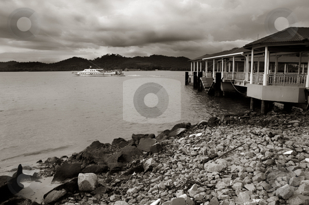 Boat  stock photo,  by Norazshahir Razali