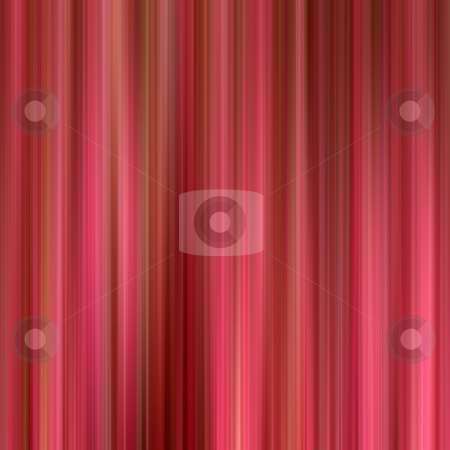 Red and pink abstract stripes background. stock photo, Red and pink abstract stripes background. by Stephen Rees
