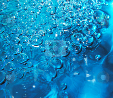 Water Bubbles stock photo,  by Kirsty Pargeter