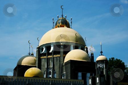Masjid Klang stock photo,  by Norazshahir Razali