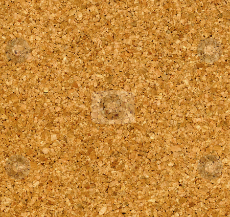 Cork background texture. stock photo, Cork background texture. by Stephen Rees