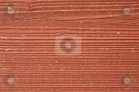 Red wood texture close up stock photo, Red wood texture close up by Stephen Rees
