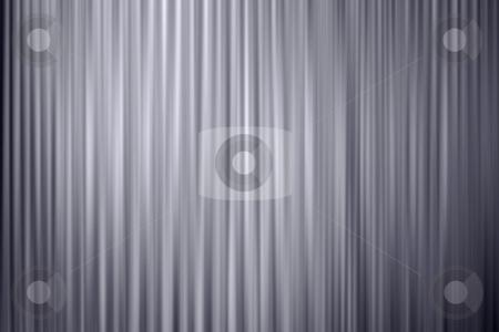Metallic look blur background stock photo, Metallic look blur background by Stephen Rees