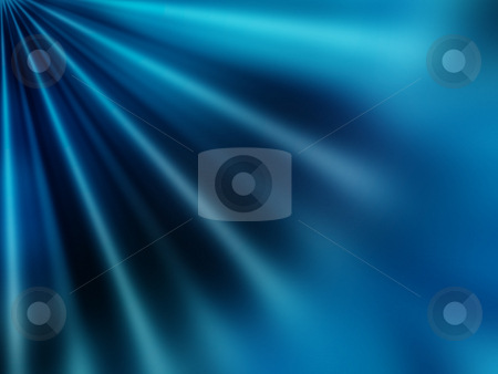 Abstract blue stock photo, Abstract blue background by Kirsty Pargeter