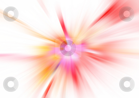 Colour burst stock photo, Colour burst background by Kirsty Pargeter