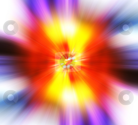 Abstract blast stock photo, Abstract blast background by Kirsty Pargeter
