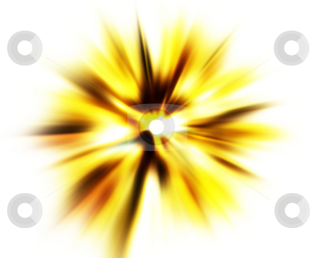 Explosion stock photo, Abstract blur background by Kirsty Pargeter